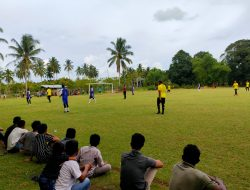 PSAS Sawang Taklukan Laskar FC Aceh Timur di Peudawa Rayeuk